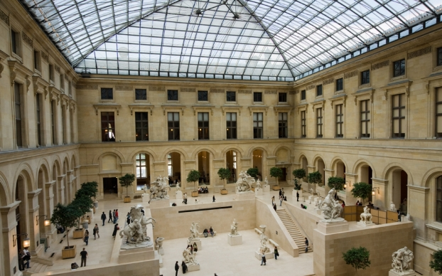 Museo -Louvre