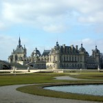 Chantilly, ciudad de nobles